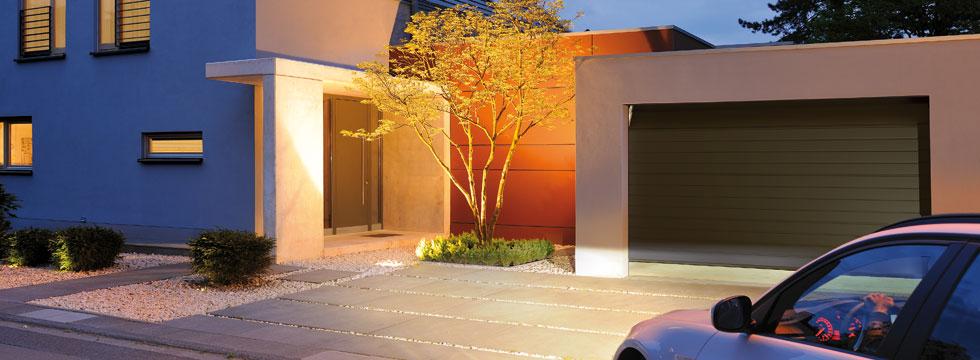 garage door care