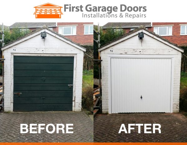 first-garage-doors