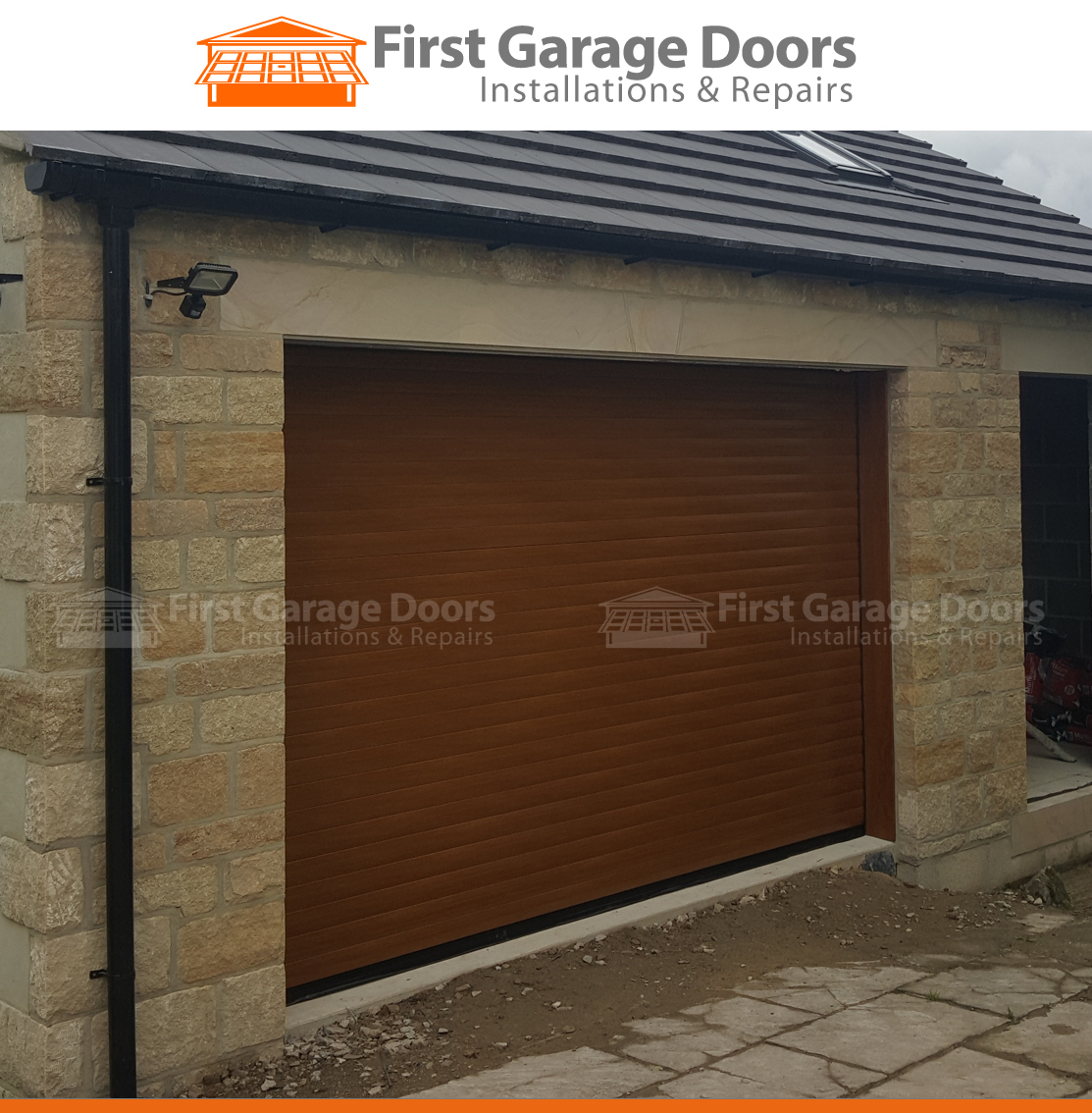 Garage Door Repairs Skipton Call 01756 670029 Now