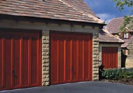 Garage Door Repairs Barnsley